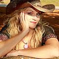 Country Girl by Trudy Wilkerson