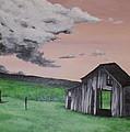 Country Living by Sabrina  Logan