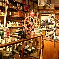 Country Store 1 by Douglas Barnett