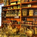 Country Store by Greg and Chrystal Mimbs