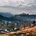 Countryside. Slovenia by Juan Carlos Ferro Duque