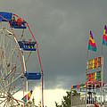 County Fair by Joe Jake Pratt