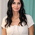 Courteney Cox In Attendance For Atas by Everett