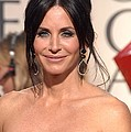 Courteney Cox Wearing Ofira Schwartz by Everett