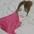 Cousins Portrait 2 of 3