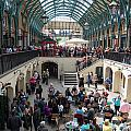 Covent Garden by Andrew  Michael
