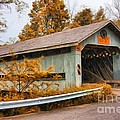 Covered Bridge 3 by Tom Griffithe