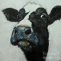 Cow 490 by Rosilyn Young