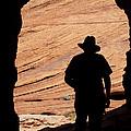 Cowboy Caveman by Julie Magers Soulen