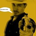 Cowboy  by Chandler  Douglas
