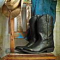 Cowboy by Tammy Lee Bradley