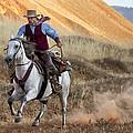 Cowboy Tom by Janet Fikar