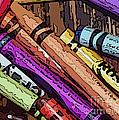 Crayola 5 by Guy Harnett