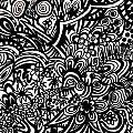Crazy World We Live In by Karen Elzinga