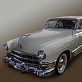 Cream Caddy by Bill Dutting