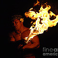 Creating With Fire by Bob Christopher