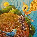 Creation by Mindy Huntress