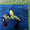 Creature From The Black Lagoon, 1954 by Everett