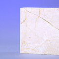 Crema Marfil Marble by Photo Researchers, Inc.