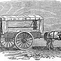 Crimean War: Ambulance by Granger