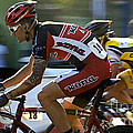 Criterium Bicycle Race1 by Bob Christopher