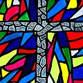 Cross No 9 by Jim Harris