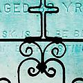 Crosses Voided by Kathleen K Parker