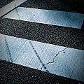 Crosswalk by Eena Bo