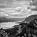 Crown Point Two by Mike Penney
