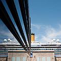 Cruise by Okan YILMAZ