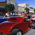 Cruising Main Street by Bruce Kaiser