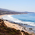 Crystal Cove Orange County California by Paul Velgos