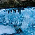 Crystal Palace by Mitch Shindelbower