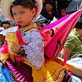Cuenca Kids 116 by Al Bourassa