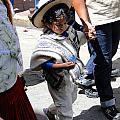 Cuenca Kids 130 by Al Bourassa