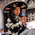 Cuenca Kids 148 by Al Bourassa