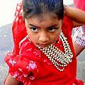 Cuenca Kids 161 by Al Bourassa