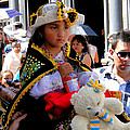Cuenca Kids 188 by Al Bourassa