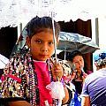 Cuenca Kids 190 by Al Bourassa