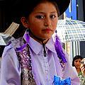 Cuenca Kids 192 by Al Bourassa