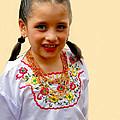 Cuenca Kids 203 by Al Bourassa