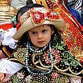 Cuenca Kids 33 by Al Bourassa
