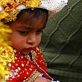 Cuenca Kids 35 by Al Bourassa