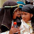 Cuenca Kids 37 by Al Bourassa
