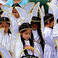 Cuenca Kids 42 by Al Bourassa
