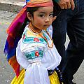 Cuenca Kids 5 by Al Bourassa