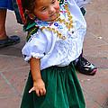 Cuenca Kids 55 by Al Bourassa