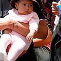 Cuenca Kids 56 by Al Bourassa