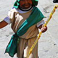 Cuenca Kids 63 by Al Bourassa