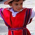 Cuenca Kids 68 by Al Bourassa